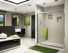 Fleurco Banyo Cordoba Bypass shower door