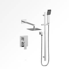 VOGT - KAPFENBERG 2-Way Shower System (P22-P23) (7015KCC)