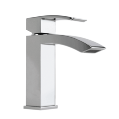 Rubi Fall Single Hole Faucet