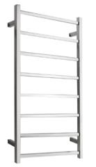 LaLoo Bathroom Accesories 3800 PS 8 Bar Towel Ladder