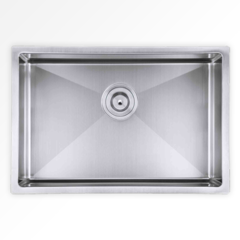 "VOGT KITCHEN SINK WOLFSBERG 16R (32""X18""X10"") UNDERMOUNT"