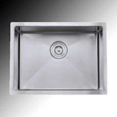 """Vogt Kitchen Sink Salzburg 16R (23""""x18""""x10"""") Undermount"""