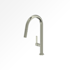 Vogt Kitchen Faucet Dornbirn Magnetic with pull out 2 function spray