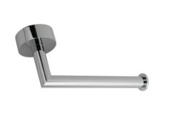 Chloé - Viso Wall-mounted paper holder Chrome