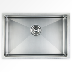 "VOGT KITCHEN SINK Graz 18R (30""X18""X9"") UNDERMOUNT"