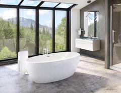 Bath Tub - Fleurco Aria - VOCE BVO6732