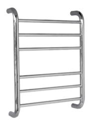 LaLoo Bathroom Accesories 3610R PS 6 Bar Towel Ladder