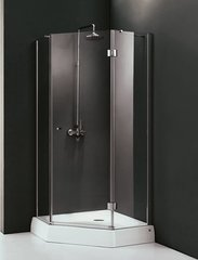 Shower Door - Sherlic Ideal 38 Neo Angle