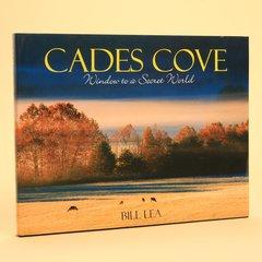 Book - Cades Cove, Window to a Secret World by Bill Lea