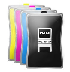 Pro-X Replacement Inkbags