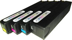 HP 972X Compatible Cartridges