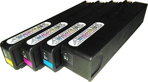 970-971 Refilled XL+ Cartridges