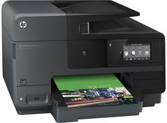 OfficeJet 8610/8620/8630
