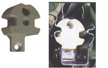 HK91/93 Recoil Buffer