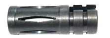 Ruger 10/22 Short Recoil Reducer (Stainless Steel)