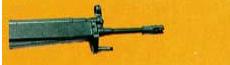 Heckler & Koch Mod 91/93 Mounting Adapter