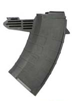 20 RD SKS Zytel Detachable Magazine (Black)