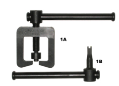 SKS/AK/MAK Windage and Elevation Sight Tools
