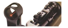 Williams SKS Rifle Fire Sight Set
