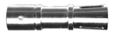 Ruger 10-22 Recoil Reducer (Nickel)