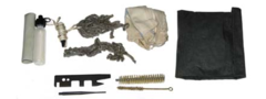 AK-74 Roll up cleaning kits