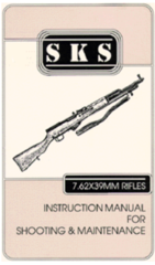 SKS Instruction Manual