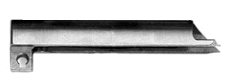 SKS RECEIVER COVER (Used)