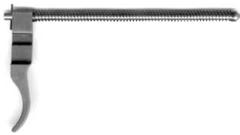 10/22 Titanium Bolt Handle Assembly