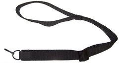 Bulgarian Military Black Nylon Sling