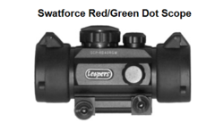 Leapers Swatforce Red/Green Dot Scope