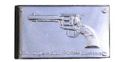 Colt Single Action Scout 22LR
