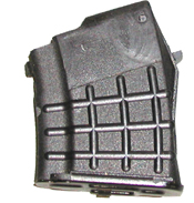 Bulgarian double stack 10 rd  AK (Black) Temporarily Out of Stock