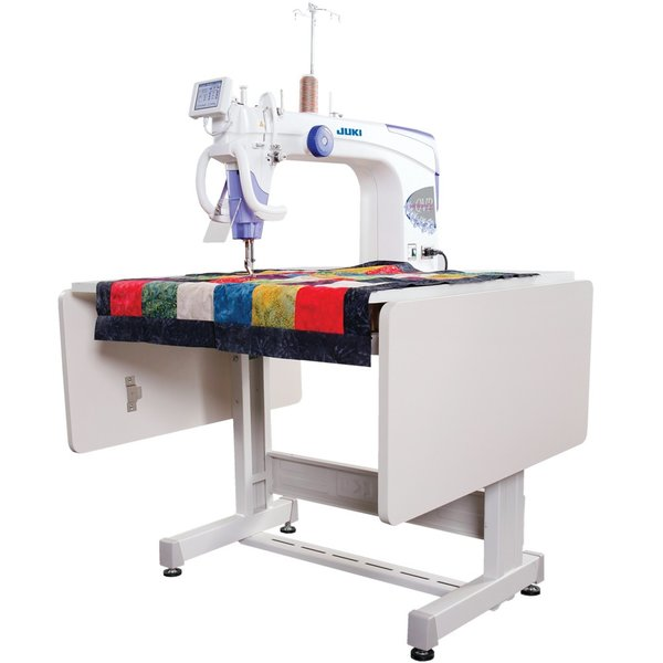 Juki TL-2200QVP-S(w/table & stand)