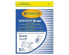 Bosch P Bags