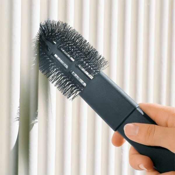 SHB 20 Radiator Brush