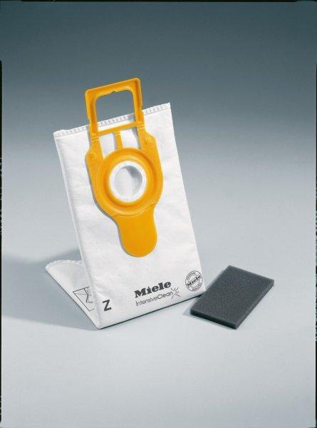 Type Z Bags Intensive Clean Plus Filter Bags