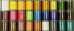Janome Polyester Embroidery Thread Kit 3
