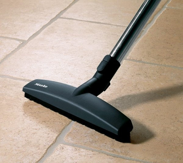 SBB 235-3 Hardfloor Smooth Floor Brush