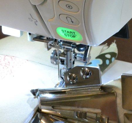 Quilt Binder Set (9mm models only)