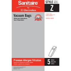 Sanitaire Style Z bags