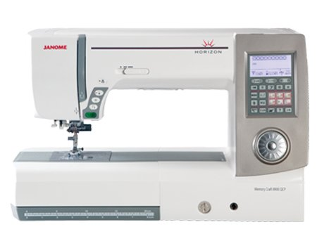 Janome 8900QCPSE