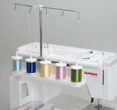 Spool Stand 5 Thread MC15000, 14000, 12000, 9900, 9400, 8900, 8200, Skline S3,S5,S9