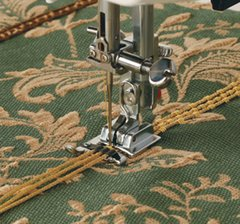 3 Way Cording Foot