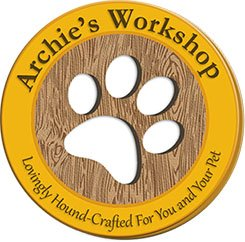Archie's Workshop