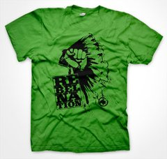 Rebel Nation Green