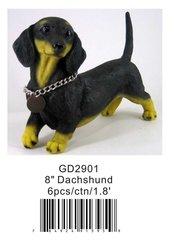 """GD2901 8"""" Dachshund"""