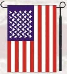 "American Flag 12"" x18"" Garden Flag"