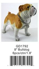 "GD1792 8"" Bulldog"