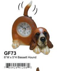 """BASSETT HOUND Dog 6""""W x 5""""H"""