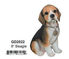 """GD2022 8"""" Beagle"""